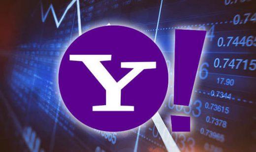Yahoo i kryptowaluty