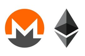 Ethereum i Monero