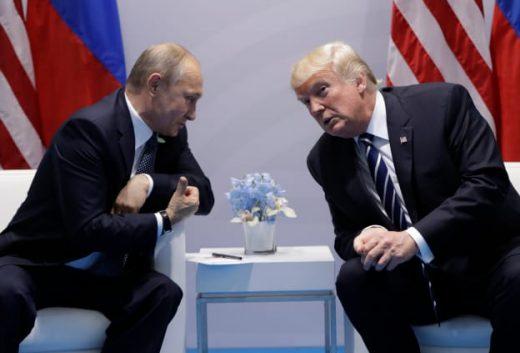 G20 Trump- i Putin