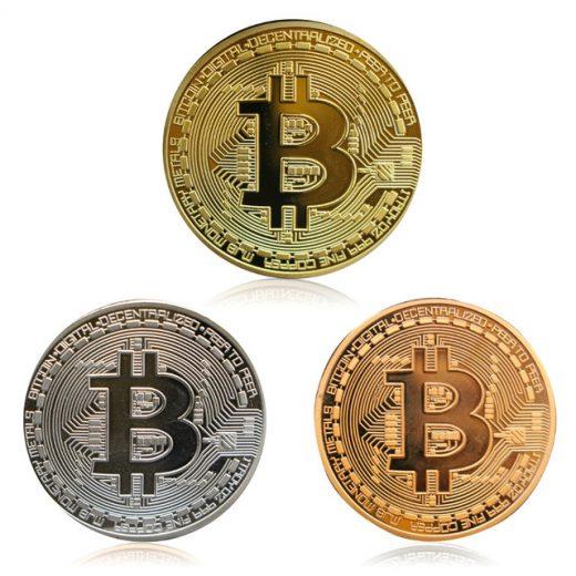 Bitcoin, bitkoin, bitkojn.