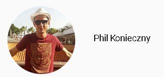 Phil Konieczny - Wiadomości ze Świata Kryptowalut