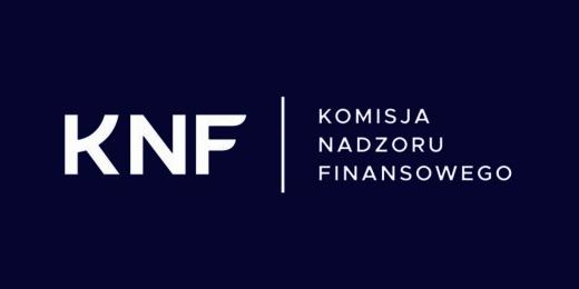 KNF - Komiasja Nadzoru Finansowego