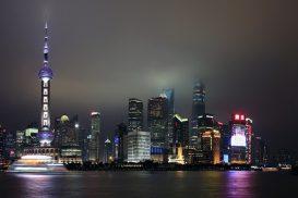 Chiny i kryptowaluty