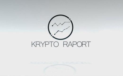 Krypto Raport - raport kryptowalut