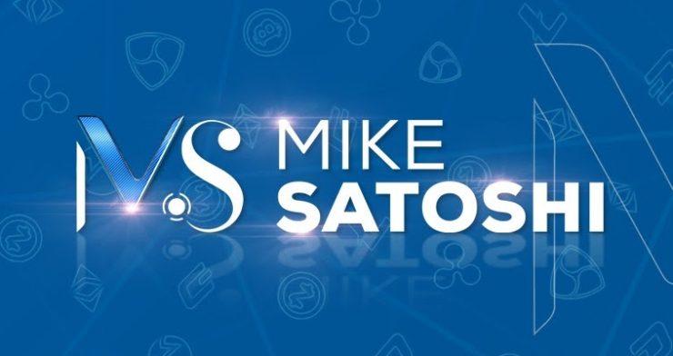 Krypto Newsy - Mike Satoshi
