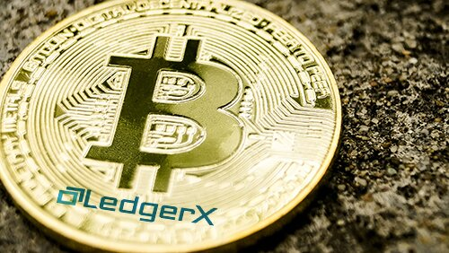 LedgerX