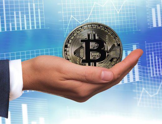Bitcoin i Finanse. BTC, Bitkojn, Bitkojny.