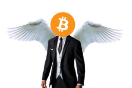 Inwestorzy BTC i kryptowalut